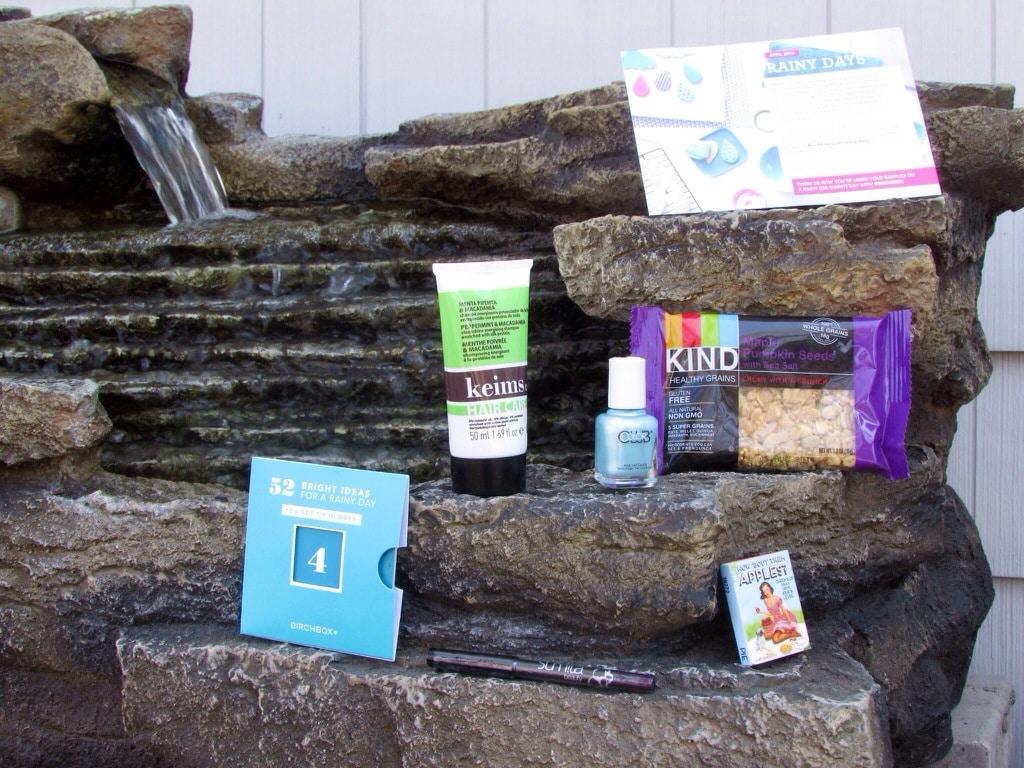 birchbox beauty samples sample size fashion blog missyonmadison cosmetics makeup nail polish shop