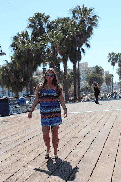 palmtrees missyonmadison santamonicapier travel fashion fashionblog blogger style target old navy toryburch