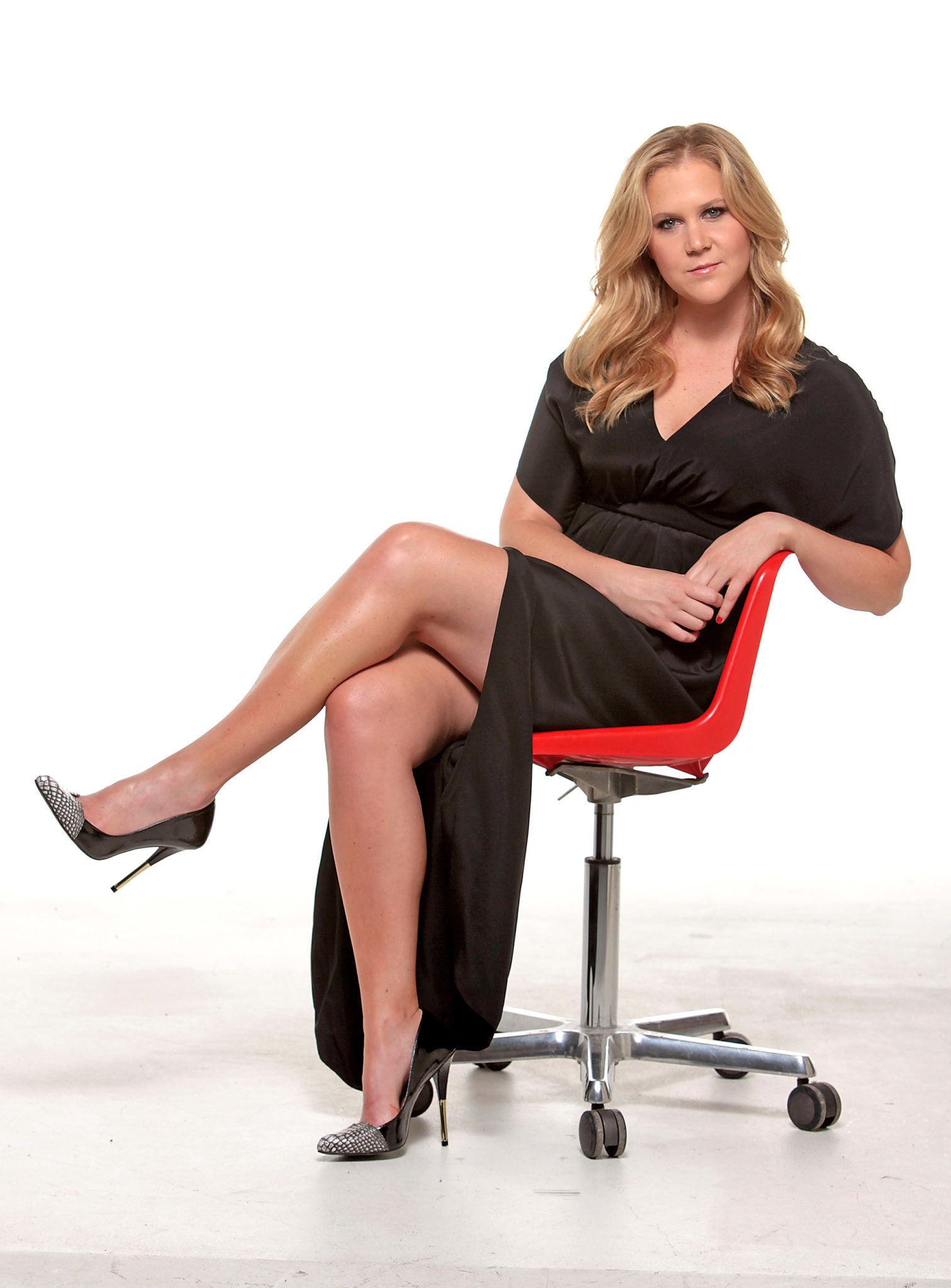 amyschumer insideamyschumer comedycentral funny laugh lol nytimes missyonmadison wcw