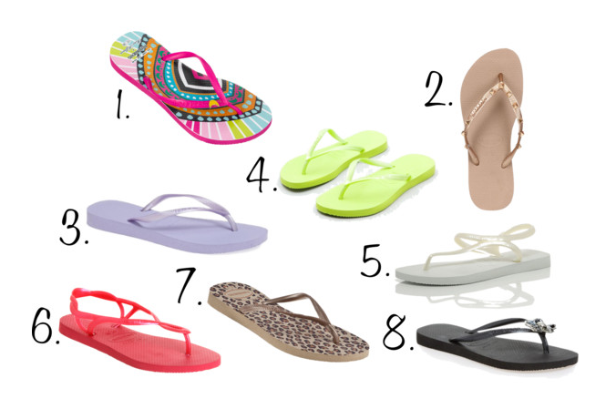 havaianas, flip flops, beach, polyvore, missyonmadison, blog, blogger, fashion, style, shoes, sandals, summer