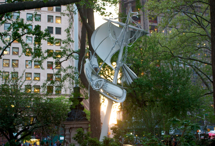 art madisonsqpark madisonsquarepark nyc city newyorkcity beauty nature