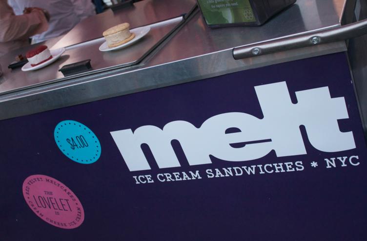 icecream icecreamsandwiches treat nyc newyorkcity madisonsquarepark madisonsqeats madisonsquarepark missyonmadison city food yum yummy snack