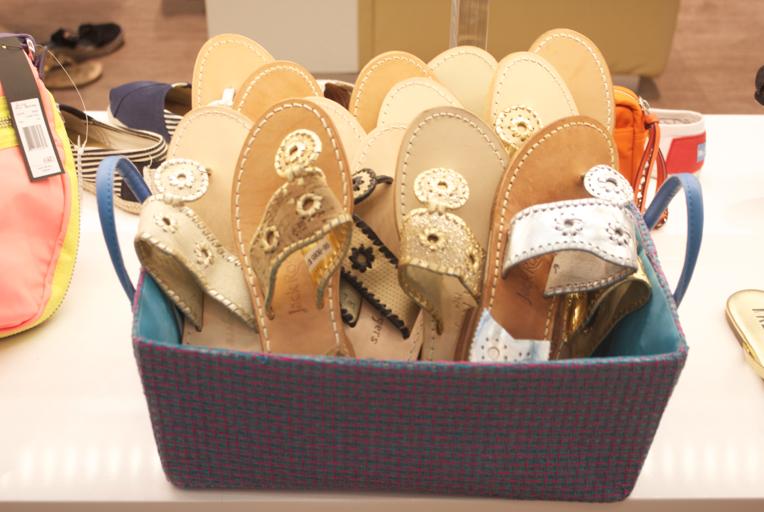 jackrogers flipflops sandals style fashion blog blogger jildor longisland jildorshoes jackrogerssandals missyonmadison
