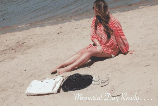 memorialdayweekend memorialday missyonmadison beach longisland hamptons montauk chevron blackfloppyhat beachbag longhairdontcare brunette ombrehair legsfordays sand spring summer