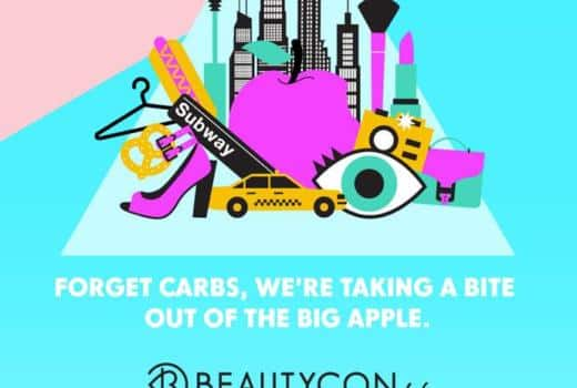 BEAUTYCON Elle missyonmadison blogger beauty beautyblog beautyblogger nyc chelseapiers conference buytickets