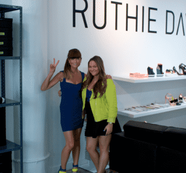 wcw ruthiedavis designer footwear shoes shop style fashion missyonmadison blog blogger bravo heels neon nyc
