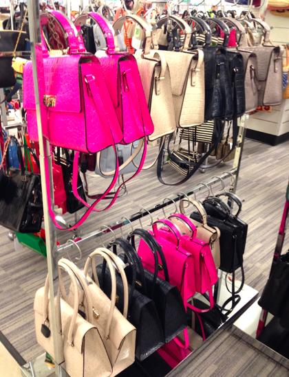 neon handbags pinkbag katespade nordstrom missyonmadison manhasset nordstromrack shop shopping style fashion summer blog blogger fashionblog styleblog
