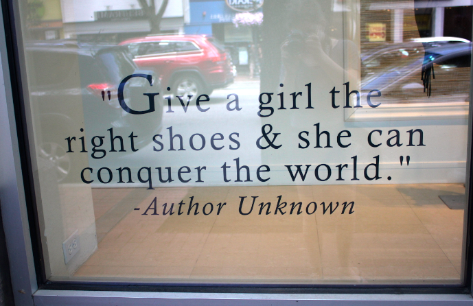 quotes shoes shoeloves wordsofwisdom missyonmadison blog blogger wordstoliveby huntingtonvillage longisland
