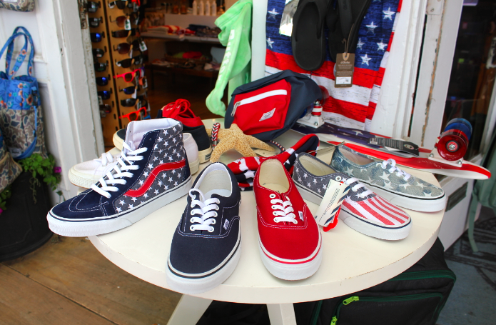 keds sneakers 4thofjuly julyfourth southampton hamptons sweetkicks blogge missyonmadison shoes