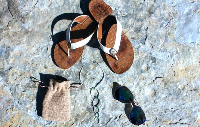 swimwear oldnavy target sandreajewels missyonmadison pool poolside blogger blog fashionblog fashionblogger bikini waterfall summer