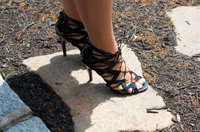 peterpilottofortarget target targetstyle peterpilotto missyonmadison blog blogger fashionblog styleblog bluebucketbag vincecamuto prabalgurungfortarget shoes heels