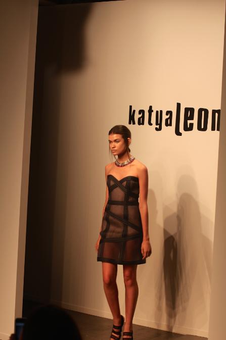 KatyaLeonovich SS15 KatyaLeonovichSS15 Pier59 NolichaFashionWeek NYFW MissyOnMadison