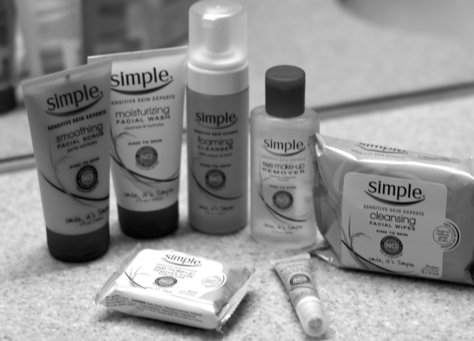 missyonmadison blog blogger beauty beautyblogger target targetbeauty simpleskincare skincare drugstorefinds drugstorebeautyfinds blogger