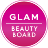 glambeautyboardlogo glammedia glam.com modemedia sponsoredpost
