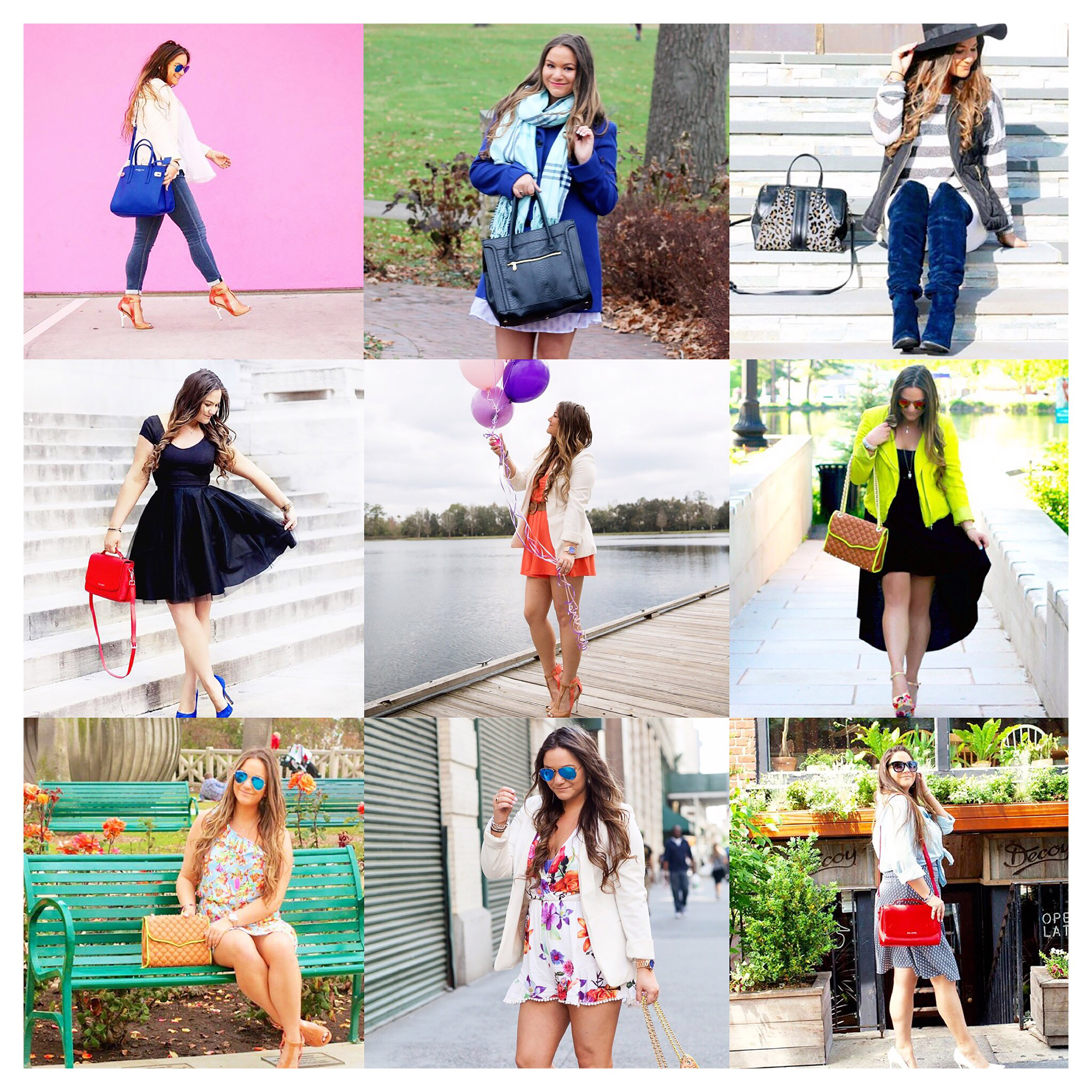 missyonmadison, melissa tierney, fashion blog, fashion blogger, best of 2015, nine best of 2015, 9 best of 2015, top 9 of 2015, style blog, outfit inspo, outfit goals, tulle skirt, romper, birthday outfit, nyc style, la style, vera bradley, colored heels, just fab, shoedazzle, outfit trends, asos, red lace up flats, new balance sneakers, black maxi dress, carolinna espinosa heels,