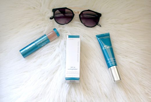 missyonmadison, melissa tierney, colorscience, sephora, skincare, beauty reviews, beauty blogger, skincare review, sun protection skincare, hairstyle, la blogger, brunette hair, beauty blogger, tutorials,