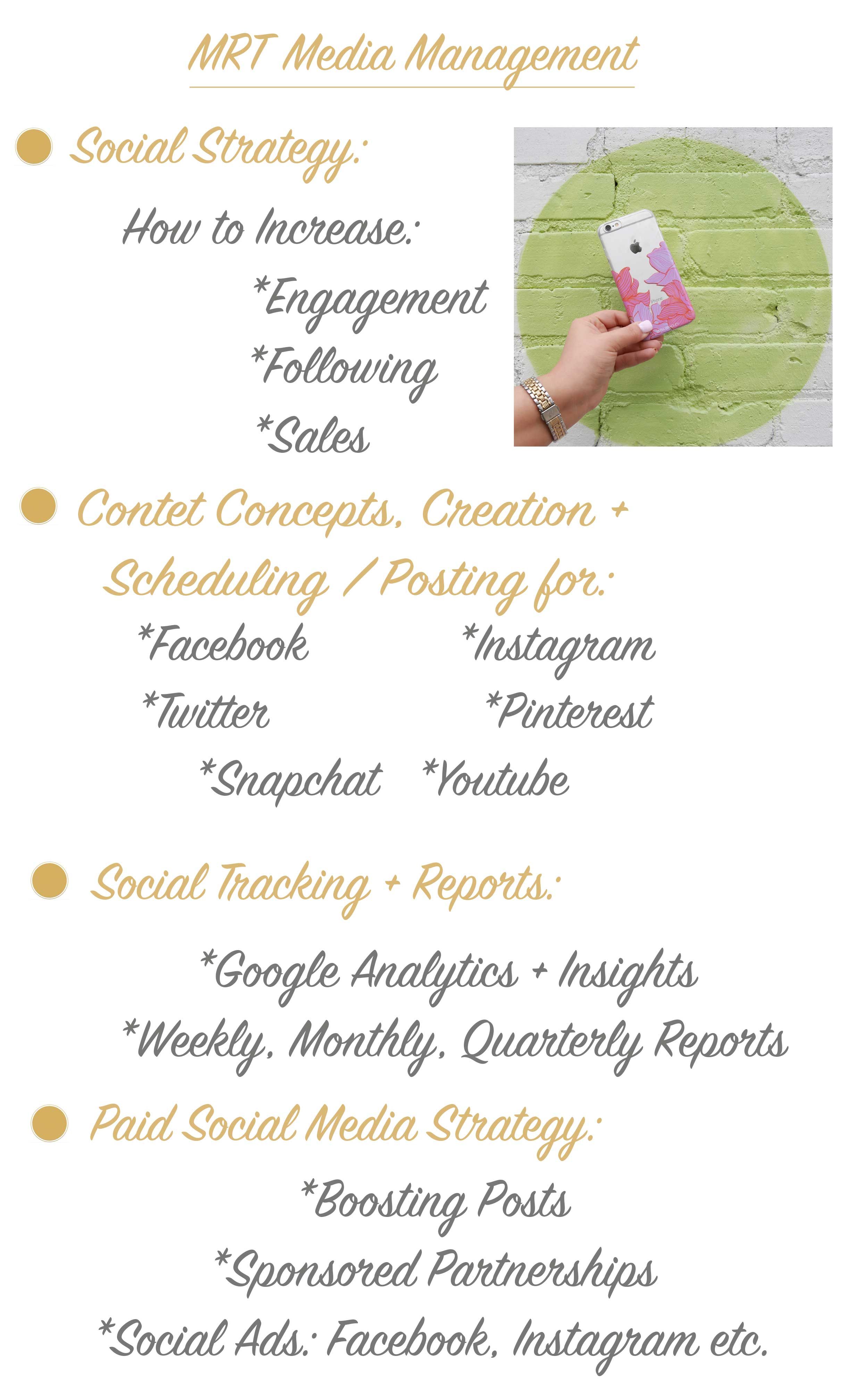 missyonmadison, melissa tierney, social media consulting, social media services, influencer strategy, social media strategy, social ads, how to create social content, la social media,