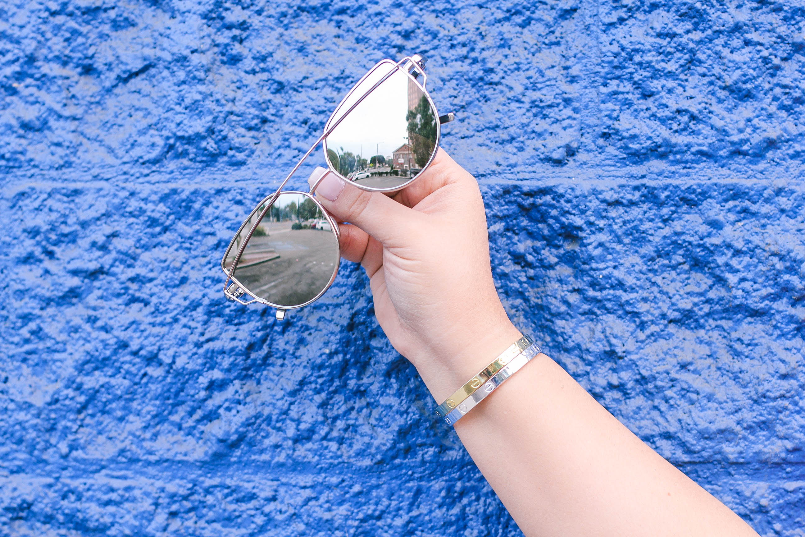 missyonmadison, ily mix, metal sunglasses, mirrored sunnies, mirrored sunglasses, metal mirrored sunglasses, metal framed sunglasses, sunglasses, dior sunglasses, ray bans, mirrored sunnies, la blogger, fashion blogger, sunglasses shopping guide,