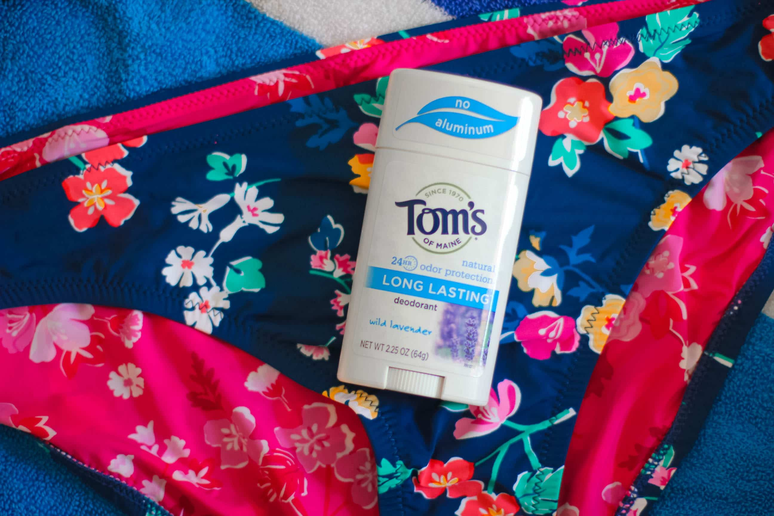 missyonmadison, missyonmadison instagram, melissa tierney, melissa tierney instagram, fashion blogger, beauty blogger, beauty buys, toms of maine, deodorant, stay fresh, fresh summer picks, whats in my bag, whats in my beach bag, hygiene, summer hygiene tips,