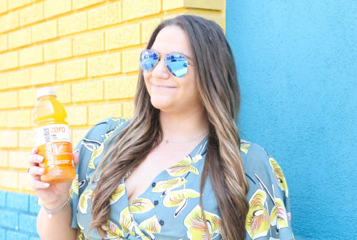 missyonmadison, missyonmadison instagram, melissa tierney, fashion blogger, la blogger, vitaminwater, selfie, staying hydrated, skincare, wellness, personal wellness, flavored water, vitaminwater at target, target, bloglovin, lifestyleblogger,