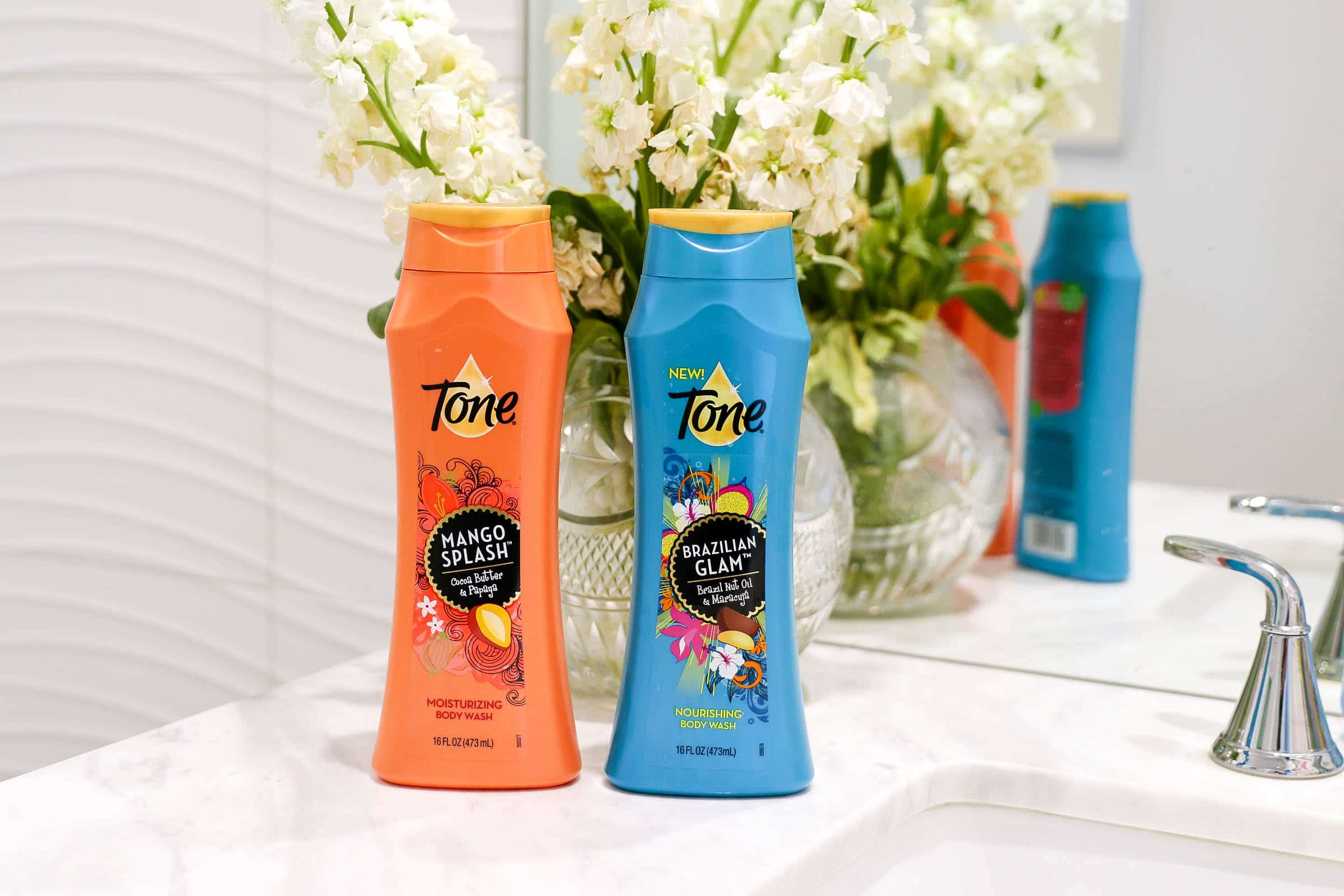 missyonmadison, melissa tierney, missyonmadison instagram, tone up, tone body wash, body wash, walmart, beauty tutorial, beauty buys, home oasis, body wash, skincare, skincare routine, beauty blogger, lifestyle blogger, beauty picks,