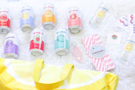 missyonmadison, missyonmadison instagram, fashion blogger, style blogger, lifestyle blogger, bloglovin, spindrift, spindrift beverages, spindrift sparkling beverages, spindrift giveaways, summer refresh, sparkling water, flavored drinks, shop bando, bando tote, striped straws,