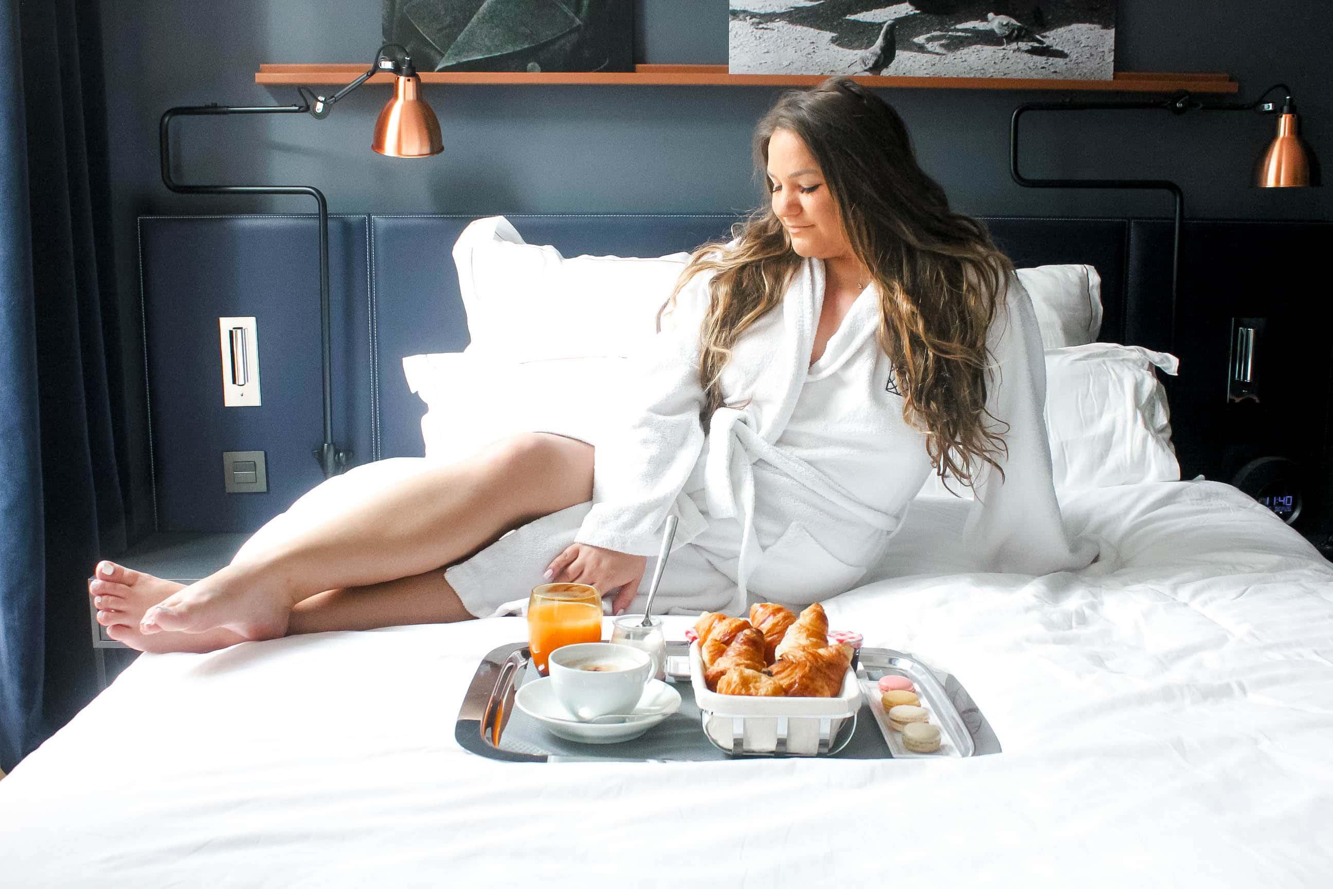 breakfast in bed, room service, missyonmadison, missyonmadison instagram, bloglovin, travel blog, travel blogger, fashion blogger, style blogger, fashion blog, pfw, paris, paris fashion week, jetaime paris, paris hotel, top paris hotels, hotel square louvois, where to stay in paris, bloglovin travel, wanderlust, 2017 travel guide, 2017 travel, paris in the fall, fall travel, missyonthemove, where to visit in paris,