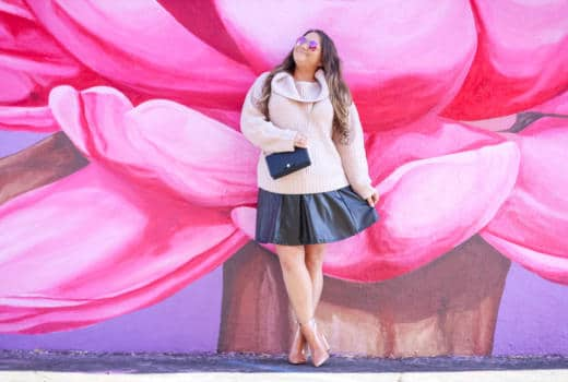 missyonmadison, missyonmadison instagram, missyonmadison blog, fashion blog, fashion blogger, style blog, style blogger, gucci bag, gucci mini bag, gucci going out bag, tobi, shop tobi, qupid patent leather booties, patent leather booties, fall style, winter style, leather skirt, faux leather skirt, faux leather midi skirt, leather midi skirt, cowl neck sweater, taupe cowl neck sweater, diff eyewear, pink raybans, pink aviators, la blogger, bloglovin, stylewatch, how to style faux leather, cozy fall style,
