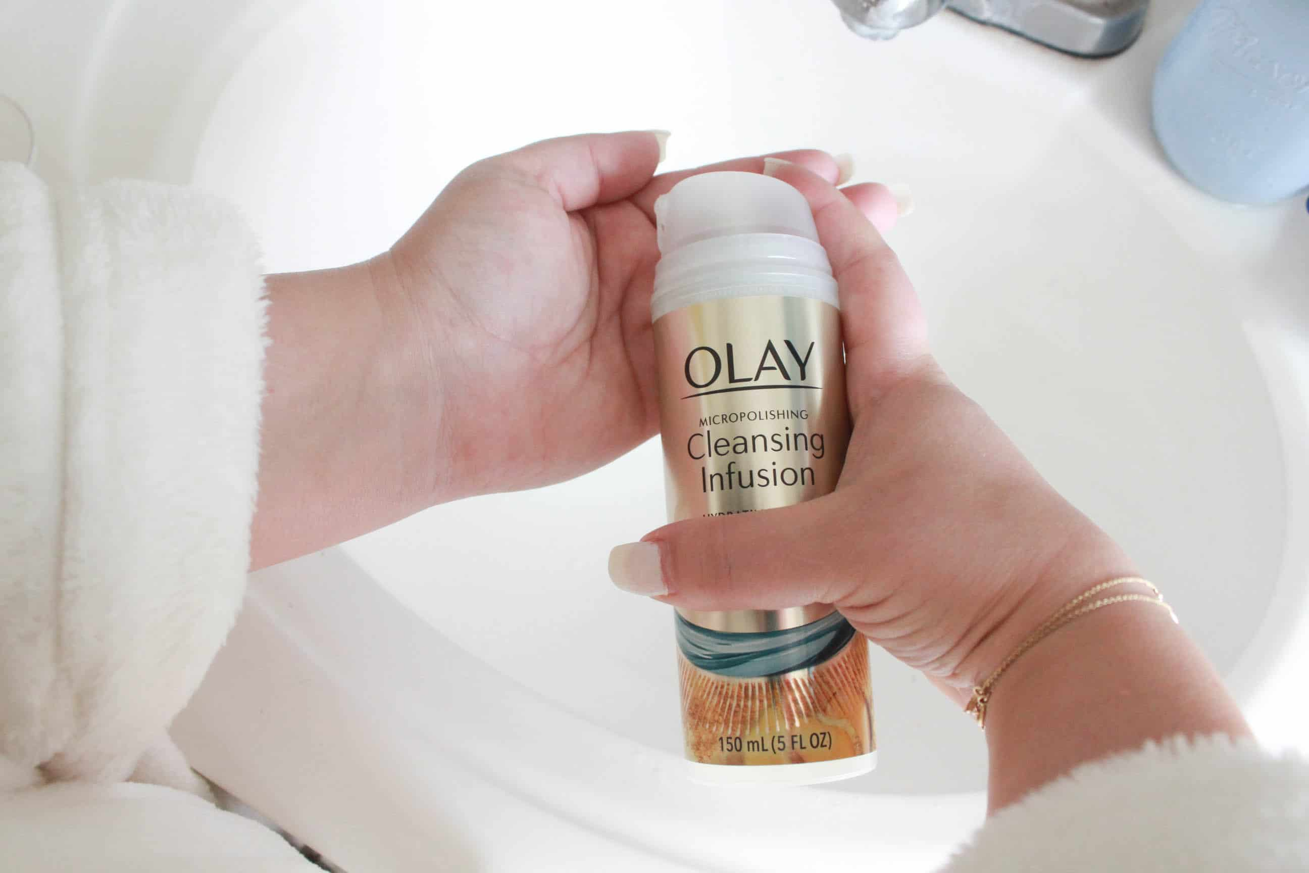 missyonmadison, missyonmadison blog, missyonmadison instagram, olay, olay skincare, olay infusions, olay cleansing infusions, bloglovin, la blogger, beauty blogger, beauty blog, beauty tips, skincare routine, skincare tutorial, olay glow up, glow up,
