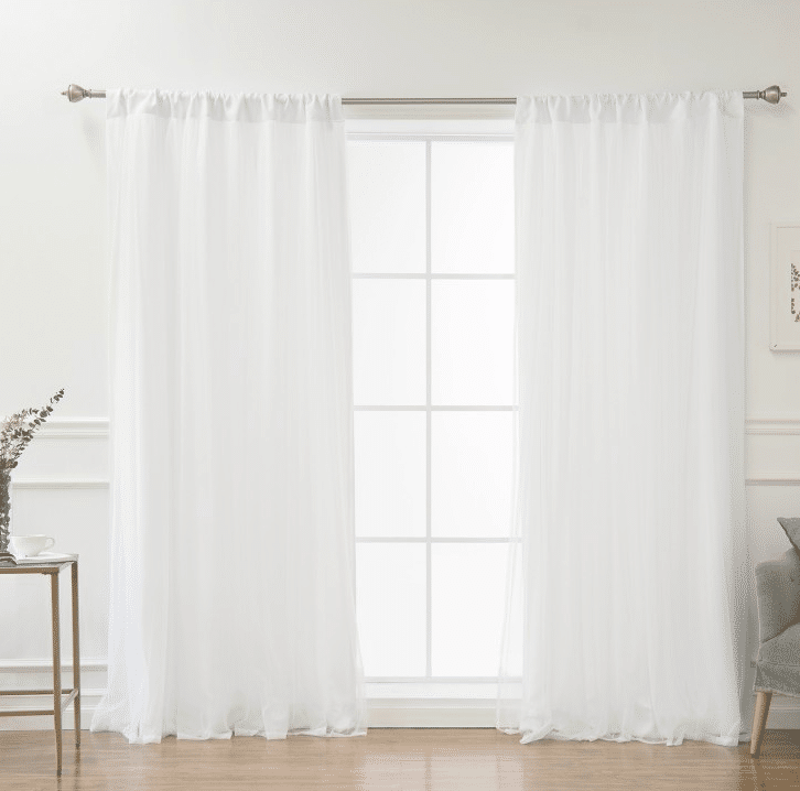 missyonmadison, missyonmadison instagram, missyonmadison blog, blogger, la blogger, interior inspo, interior design, interior design, fuzzy pillows, fur pillows, tulle curtains, window treatments, window curtains, new home, interior design goals,