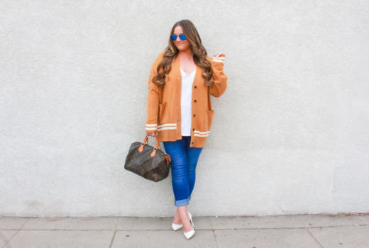 missyonmadison, missyonmadison blog, la blogger, missyonmadison instagram, thanksgiving holiday, thanksgiving dinner, what to wear for thanksgiving, mustard cardigan, how to wear mustard for fall, mustard cardigan for fall, bloglovin, white pumps, louis vuitton speedy bag, louis vuitton bag, thanksgiving style, white basic tee, old navy skinny jeans, rockstar skinny jeans,