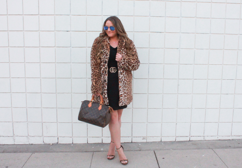 leopard shopping guide, missyonmadison, missyonmadison instagram, missyonmadison blog, melissa tierney, la blogger, fashion blogger, fashion inspo, style guide, trend guide, leopard coat, leopard heels, louis vuitton neverful bag, leopard sandals, leopard boots, leopard top, leopard dress, leopard shoes, leopard bag, leopard purse, trends 2019, fashion trends 2019, how to style leopard, how to style leopard print,