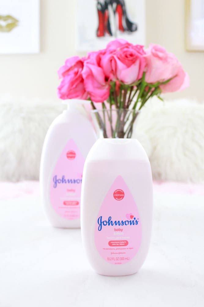 missyonmadison, missyonmadison blog, missyonmadison instagram, melissa tierney, johnsons and johnsons, johnsons baby lotion, winter skincare, skincare routine, baby lotion, johnsons and johnsons baby lotion,