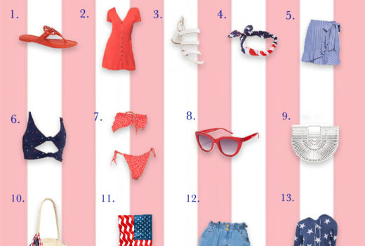 missyonmadison, missyonmadison blog, la blogger, red white and blue, red white and blue handbag, red white and blue dress, red white and blue swimsuit, patriotic swimsuit, patriotic dress, patriotic accessories, july 4th style, what to wear for 4th of july,