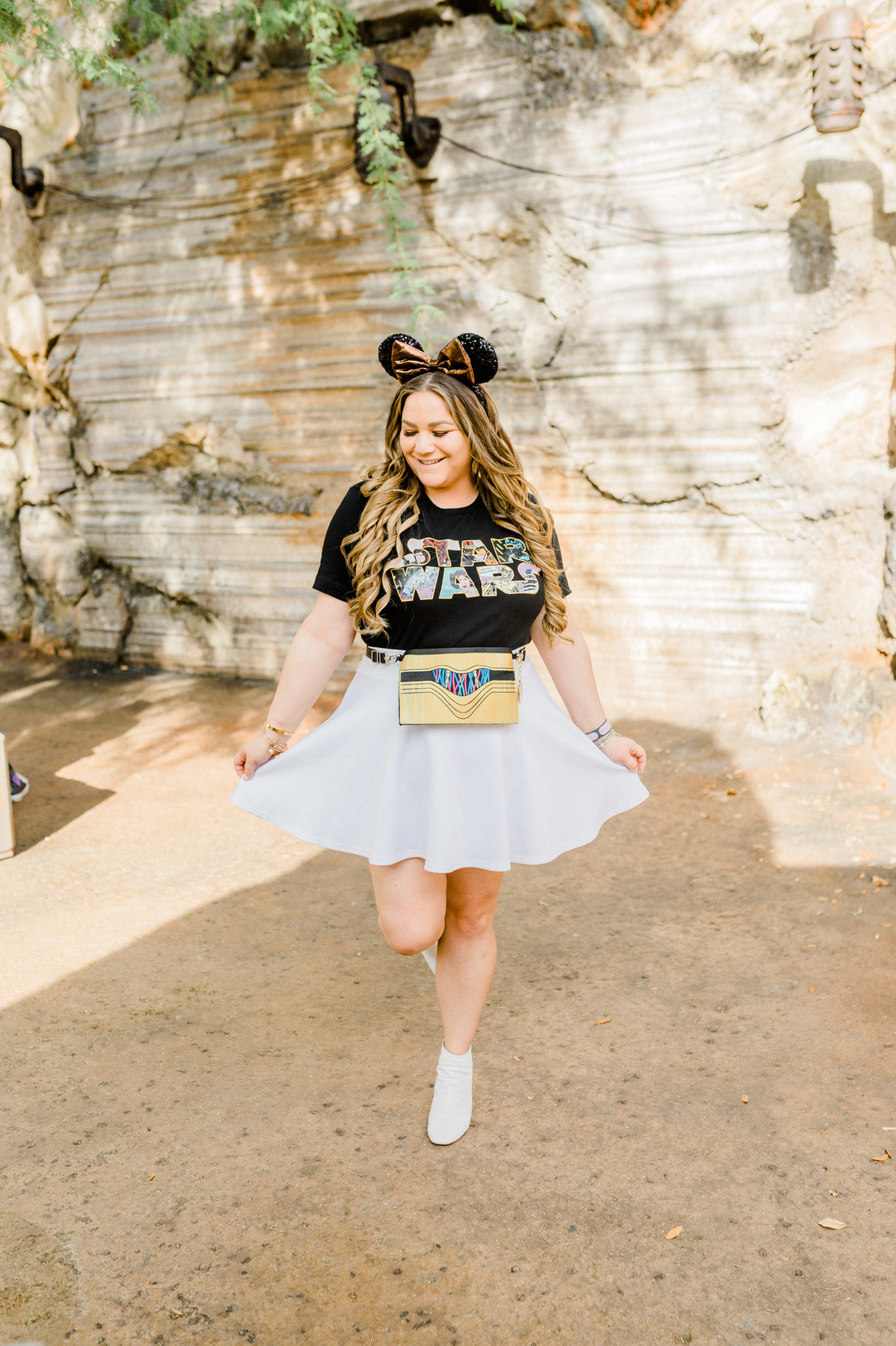 missyonmadison, missyonmadison blog, la blogger, star wars, star wars day, star wars fans, star wars outfits, galaxys edge, star wars collectibles, star wars movies, star wars nerd, star wars junkie, may 4th, may the 4th be with you,