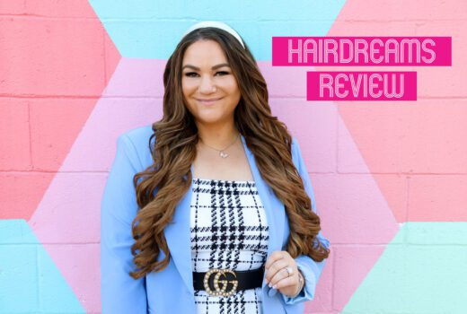 missyonmadison, hair goals, hair style, hair extensions, hair extensions review, hairdreams review, hairdreams hair extensions, hair maitenance, how to care for hair extensions,